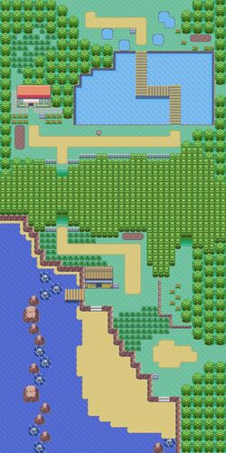 Route 104