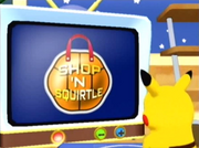 Shop 'N Squirtle