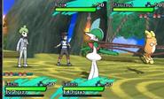 Battle Tree 4