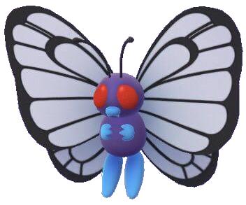 image butterfree go png pokémon wiki fandom powered by wikia