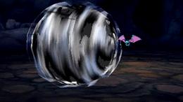 Gyro Ball VII