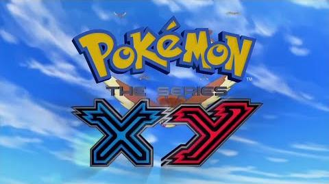 Pokémon XY Opening HD