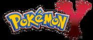 Pokémon Y logo