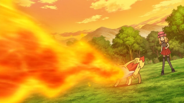 File:Serena Fennekin Flamethrower.png