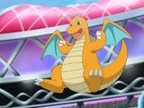 Ash's Dragonite