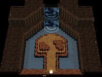 ORAS 희미한 동굴