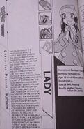 Volume 40 Platinum profile