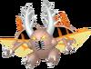 127Pinsir Mega Pokémon HOME