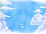 드넓은 하늘