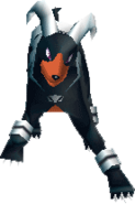 229Houndoom Pokemon Stadium