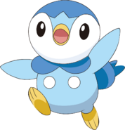 393Piplup DP anime 2