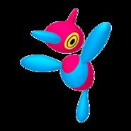 474Porygon-Z Pokémon HOME