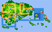 미로마을 (맵)