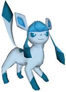 471Glaceon Pokemon PokéPark