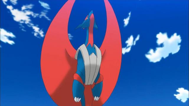 File:Mega Salamence Trailer Anime.png