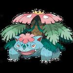 Megavenusaur