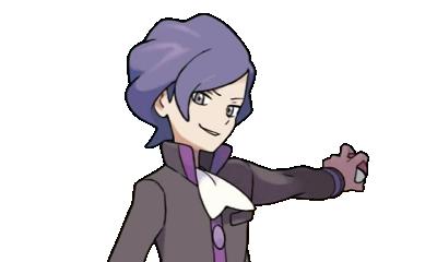 Ace Trainer Pokémon Wiki Fandom Powered By Wikia