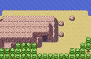 돌의 동굴