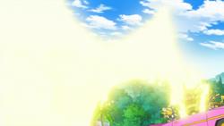Frank Pikachu Thunderbolt