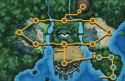 Previous map