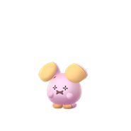 Whismur-GO