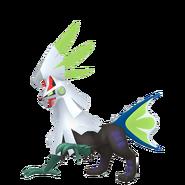 773Silvally Bug Pokémon HOME