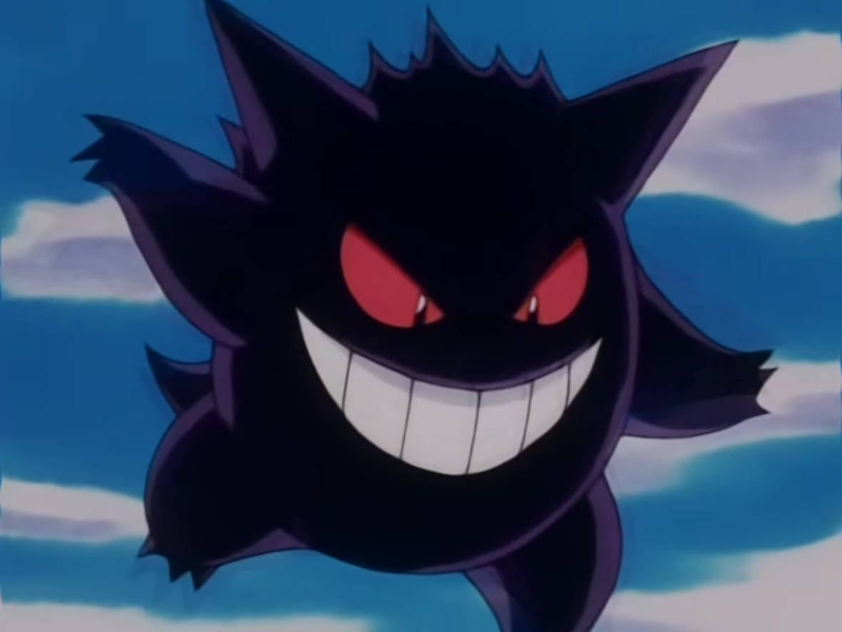 What level does gengar learn hypnosis - answers.com
