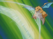 Lance Dragonite Whirlwind