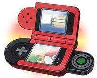 Portada 'Pokemon Tripoder'