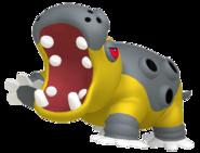 450Hippowdon Pokémon HOME