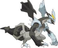 646Kyurem-Black XY anime