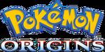 Pokémon Origins logo