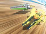 SM119: A High-Speed Awakening!