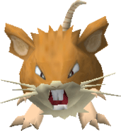 020Raticate Pokemon Stadium