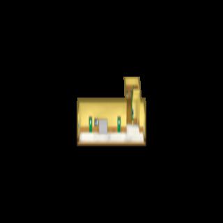 2층 (복도)