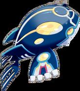 382Primal Kyogre Pokemon Rumble World
