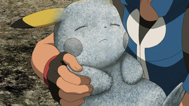File:Pikachu turning into stone.png