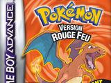 Pokémon Versions Rouge Feu et Vert Feuille