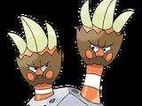 거북손손 (포켓몬)