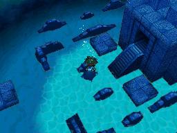 해저 유적