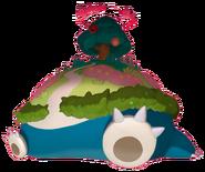 143Snorlax Gigantamax Pokémon HOME