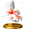 Goldeen trophy SSBWU