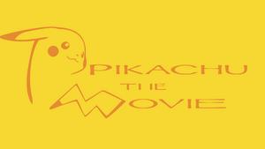포켓몬스터 The movie