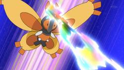 Trainer Mothim Signal Beam