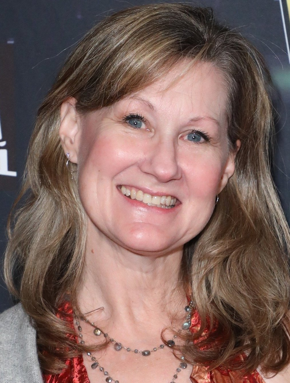 Veronica Taylor voice acting