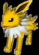 135Jolteon Pokemon PokéPark