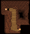 ORAS 각성의 사당 지하3층