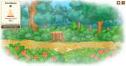 PDW 작은 숲