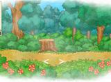 작은 숲 (드림월드)