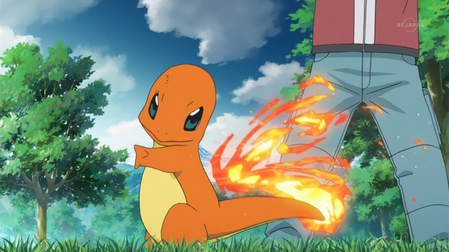 File:Red's Charmander Ember PO.png